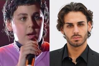 Alberto Urso ieri e oggi, com'era il cantante di Sanremo 2020 prima di Amici