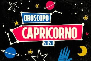 Oroscopo 2020 Capricorno, le previsioni per il nuovo anno: fortuna in tutti i campi