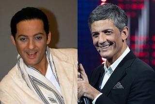 Fiorello ieri e oggi, com'è cambiato l'artista dal Karaoke al Festival di Sanremo