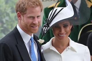 Harry e Meghan lasciano il titolo di Altezze Reali: quanto costa il divorzio dalla Regina?