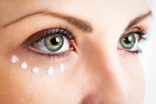 Creme antirughe per contorno occhi: le migliori e le più efficaci