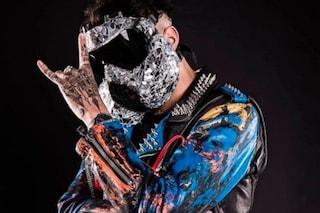 Junior Cally, il significato dei tatuaggi del cantante di Sanremo 2020