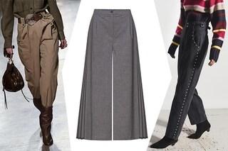 Saldi invernali 2020: 6 pantaloni da comprare a prezzi scontati