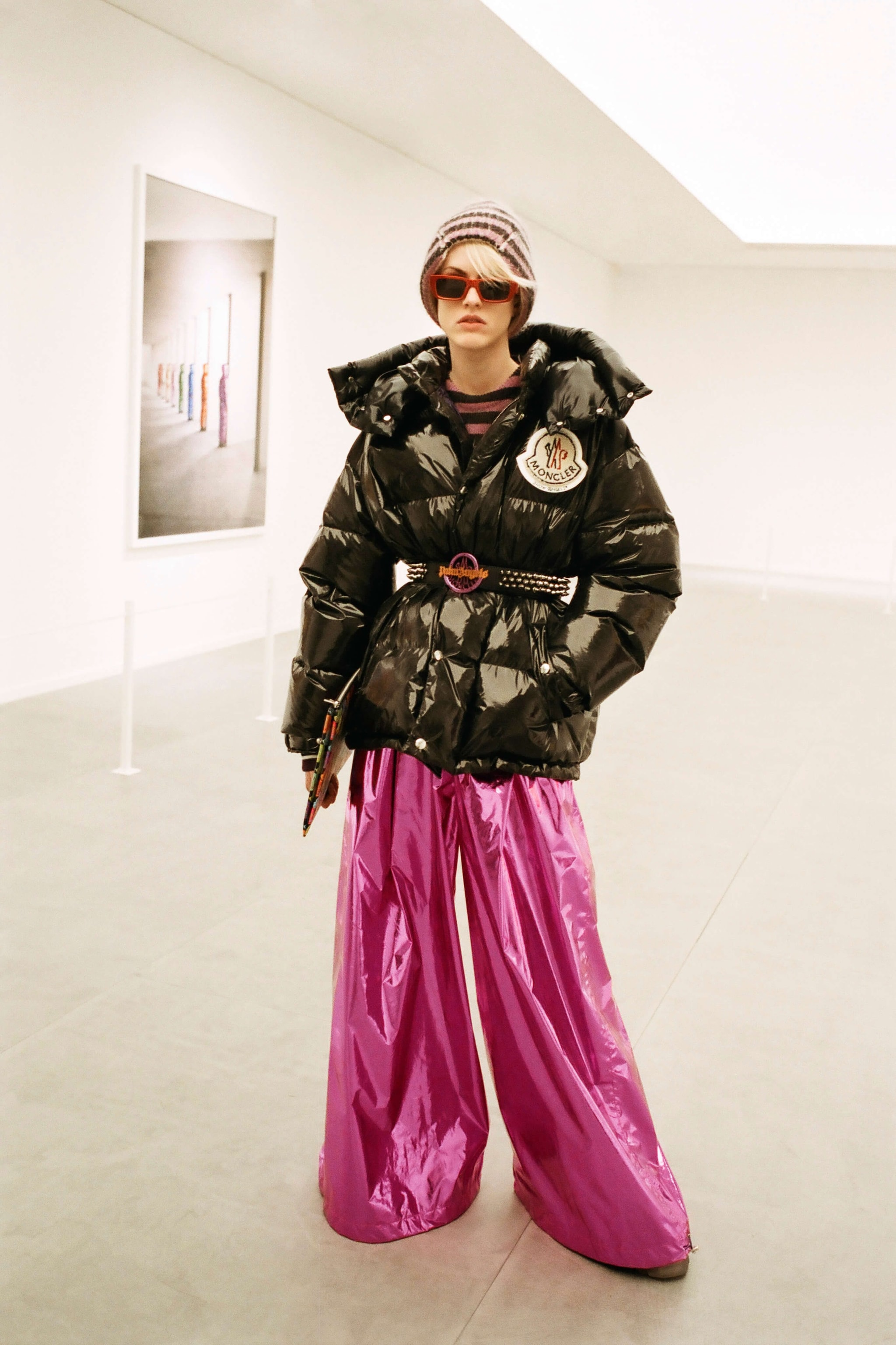 Moncler by Palm Angels