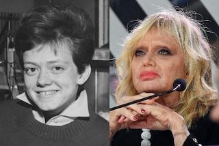 Rita Pavone ieri e oggi, com'è cambiata la cantante di Sanremo 2020
