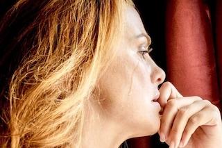"""Vanessa Incontrada scoppia in lacrime sui social: """"Una madre con il cuore in mano"""""""