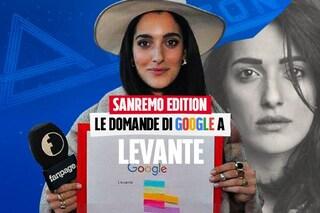 """Levante: """"Il significato del mio nome d'arte, la canzone di Sanremo è sulla diversità"""""""