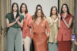 Vanessa Incontrada stilista per Elena Mirò: celebra così la moda inclusiva