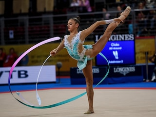 La stella della ginnastica Alexandra Soldatova annuncia lo stop: «Mi fermo per curare la bulimia»