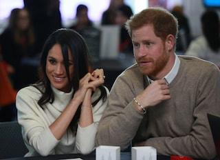 Che fino hanno fatto Meghan ed Harry? Si godono la nuova vita in Canada lontano dai riflettori