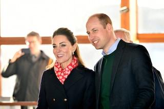 William e Kate, l'ultima speranza per la regina Elisabetta in un mare di divorzi