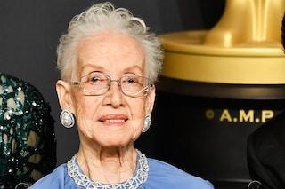 Muore a 101 anni Katherine Johnson, la donna che con la matematica ha portato l'uomo sulla Luna