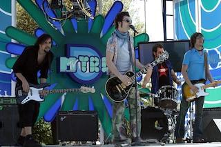 Le Vibrazioni ieri e oggi: com'è cambiata la band in quasi 20 anni di carriera
