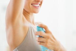 Migliori deodoranti: i più efficaci contro il sudore