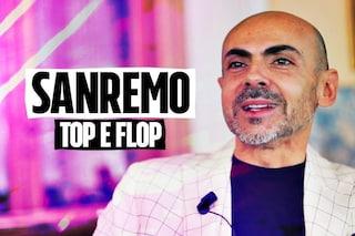 """Enzo Miccio, i top e i flop di Sanremo: """"Rula è la meglio vestita, Achille Lauro rivoluzionario"""""""
