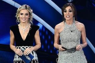 Giornaliste e madri a Sanremo: Emma D'Aquino e Laura Chimenti raccontano i mille volti di una donna