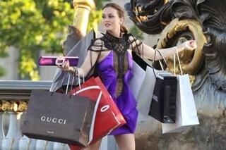 Sindrome dell'impostore fashion, quando acquistare capi griffati rende infelici