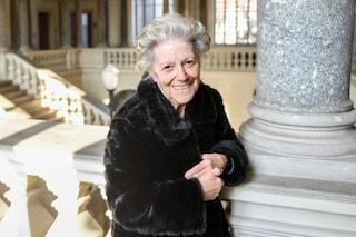 Missione Rosetta, Amalia Ercoli Finzi nominata Grande Ufficiale della Repubblica