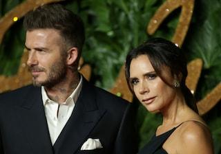 Victoria e David Beckham, in un video la dichiarazione d'amore dell'ex calciatore