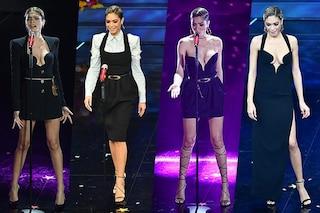 Quanto costano i vestiti di Elodie a Sanremo: il guardaroba del Festival vale più di 20mila euro