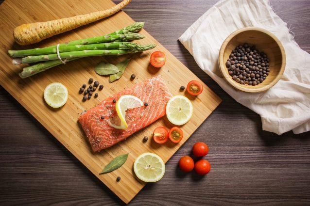 dieta di mantenimento dopo la dieta chetogenica