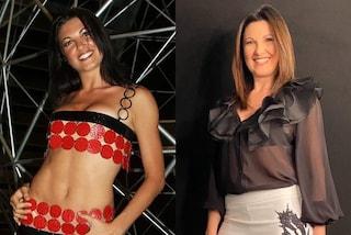 Giovanna Civitillo ieri e oggi, com'è cambiata la moglie di Amadeus