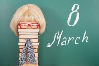Festa della donna, 10 libri da leggere l'8 marzo