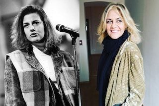 Irene Grandi ieri e oggi, com'è cambiata la cantante in gara a Sanremo