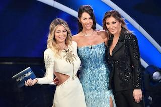 Le pagelle di stile, promossi e bocciati della finale di Sanremo: Elettra è out, Elodie la più in