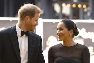 """Meghan ed Harry, il primo San Valentino dopo il divorzio reale sarebbe stato """"a distanza"""""""