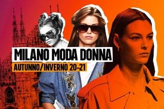 Milano Fashion Week A/I 20-21: le novità, gli eventi e i party da non perdere