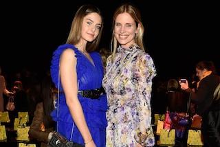 Stella Bossari, per le sfilate milanesi punta sul lusso: la borsa griffata costa quasi 2mila euro