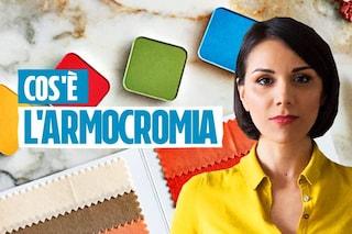 L'armocromia di Rossella Migliaccio: il test per migliorarsi con colori, stagioni e sottogruppi