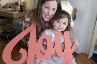 Clio Makeup, in un tenero video svela al mondo social il nome della sua seconda figlia