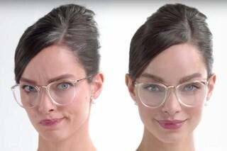 Come coprire i primi capelli bianchi senza tinta