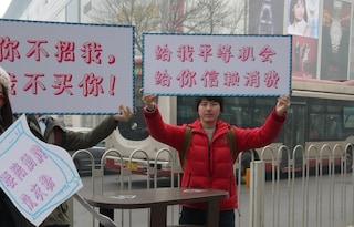 Feminist Five: le cinque donne ribelli di Pechino che sfidano il regime cinese