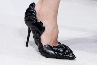 Le 11 scarpe di tendenza dalle passerelle di moda Autunno/Inverno 2020-2021