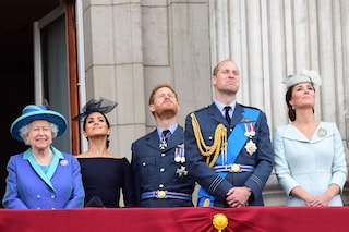 Royal Family, a causa del Coronavirus vengono cancellati tutti gli impegni ufficiali