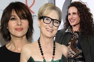 La bellezza non si perde, semplicemente cambia: il fascino delle donne over 50