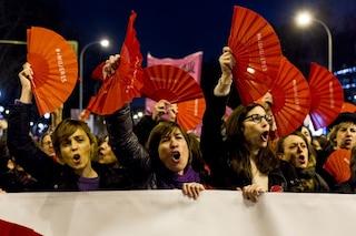 In Spagna il sesso senza consenso sarà sempre stupro. L'Italia prenda esempio