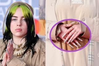 Unghie XL, la nuova (orribile) tendenza per la manicure che spopola tra le star