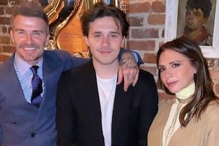 Brooklyn Beckham, per i 21 anni cena stellata e party da 115mila euro: i regali di lusso dei genitori