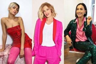 Color block, spopolano i look a contrasto: i consigli per essere trendy nella primavera 2020