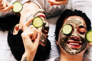 Come applicare la maschera viso perfettamente in 6 step