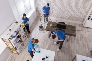 Pulizie domestiche: i migliori elettrodomestici per pulire senza sforzo