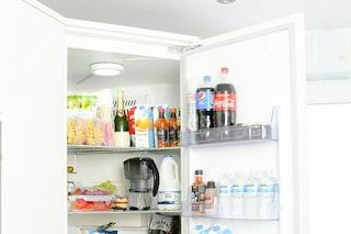 Come pulire e igienizzare il frigo con disinfettanti naturali