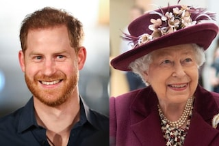 """Harry incontra Elisabetta II per la prima volta dopo il """"divorzio"""": la regina vuole vedere Archie"""