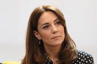 Kate Middleton mamma premurosa: prima della possibile quarantena pensa ai suoi figli