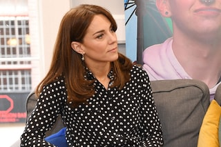 Kate Middleton ama i look a pois, in Irlanda lancia la moda più trendy della primavera 2020
