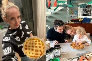 Leone compie 2 anni, per la festa in casa Chiara Ferragni prepara per la prima volta una torta